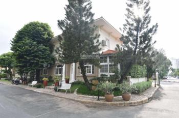 Cần bán gấp căn biệt thự compound Phú Gia góc 3 mặt tiền, cửa hướng đông, giá bán 56 tỷ