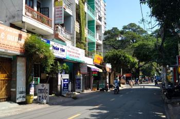 Bán nhà mặt tiền đường Nguyễn Quang Bích, P13, Tân Bình, 4x27m, 108m2, giá chỉ 14.9 tỷ