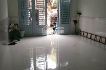 Mình có 1 căn nhà cấp 4, MT Võ Văn Vân, SHR, 44m2, giá 1.25 tỷ thương lượng, LH Sang 0779794403