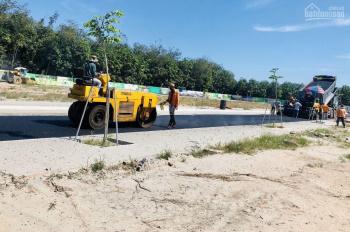 Bán đất tặng nhà tại thị xã Bến Cát - Bình Dương