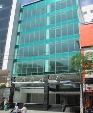 Cho thuê Building MT Điện Biên Phủ, P11, Q10, diện tích: 8.3x24m, 6 tầng, giá 180tr/tháng