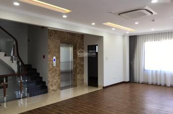 Bán tòa 9T mặt phố đường Bưởi, Cống Vị, Ba Đình 23.5 tỷ, 70m2 xây mới, tiện kinh doanh, mặt tiền