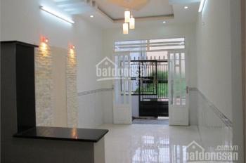 Cần tiền gấp nhà đường Quách Điêu, đẹp nhất Xã Vĩnh Lộc A, DT 4x15m, 1 lầu, 3PN, 2WC, 1 phòng bếp
