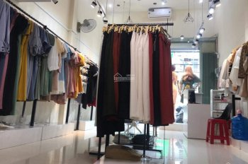 Cần sang shop mặt tiền đường Nguyễn Trãi