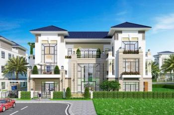 Nhà phố, biệt thự cao cấp Verosa Park, ưu tiên chọn căn trực tiếp tại CĐT Khang Điền, 0901380456
