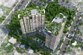 Giữ chỗ Ascent Garden Homes chiết khấu 10 triệu đồng, ngay trung tâm Q1 chỉ 32 tr/m2