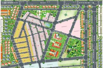Dự án Diamond City - ngã tư Tân Quy, Củ Chi mở bán GĐ 1. LH: 0855 87 87 67 báo giá
