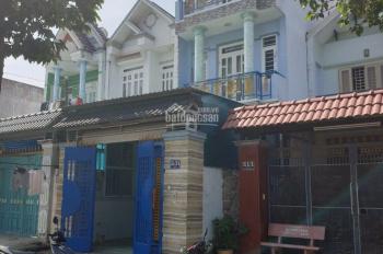 Nhà đẹp cao cấp gần chợ Bà Điểm, KDC vip sân để xe hơi xã Bà Điểm, H. Hóc Môn
