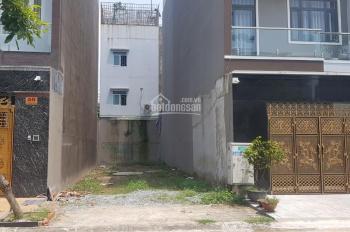 Ngân hàng VIB thông báo thanh lý đất nền khu dân cư Tân Tạo Bình Tân, sổ hồng riêng