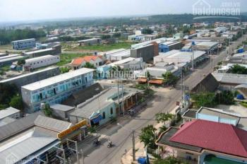Bán đất 1000m2/550 triệu sổ sẵn khu công nghiệp Minh Hưng, nằm trong khu dân cư đủ tiện ích
