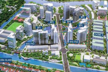 Cho thuê căn hộ Mizuki Park MP1, 72m2, nhà mới 100%, giá 9 triệu/tháng. LH: 0931 479 478