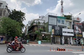 Bán nhà mặt tiền KD đường Lê Văn Thọ - Quang Trung. DT 7 x 20m, cho thuê: 45tr/th, 0941280022