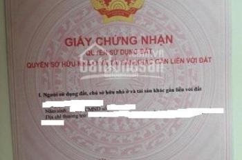 Bán nhà hẻm 89 Nguyễn Thái Học, TP. Plei Ku, Gia Lai