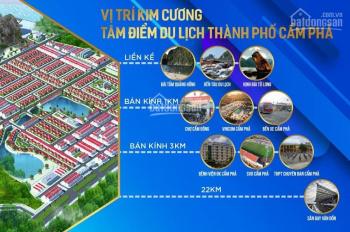 Chỉ 50 triệu chọn ngay lô góc khu đô thị Sentosa Bay Quảng Hồng lời ngay khi mua số lượng có hạn