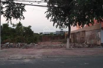 Cần bán lô đất nền thổ cư ngay KCN Vsip (KSB) MT đường ĐT746, gần chợ Đất Cuốc, 90m2 giá 590tr