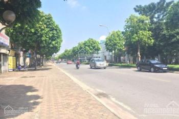 Bán nhà 2 mặt ngõ 98m2 KD cực tốt trên mặt phố Trường Lâm gần BV đa khoa Đức Giang, 8.6 tỷ