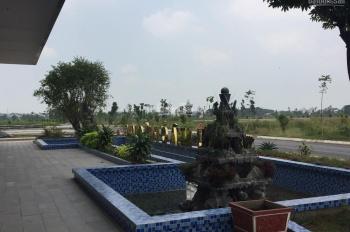 Bán đất nền thành phố Thuận An, sổ hồng riêng, ngân hàng cho vay 75%