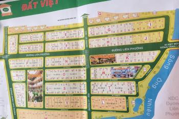 Lô F mặt tiền rẻ nhất dự án đất nền sổ đỏ Khu Dân Cư Sở Văn Hóa Thông Tin Quận 9, LH 0903.382.786