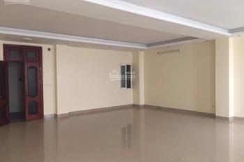 Cho thuê mặt bằng kinh doanh tại phố Kim Mã, 4 tầng thông sàn, mỗi sàn 100m2, từ 17-25tr/1 tầng