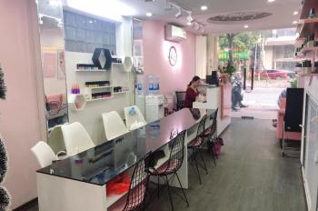 Cho thuê cửa hàng MP Yên Lãng, nhà mới cực đẹp, giá thuê nhà 20tr/th, nhà riêng biệt