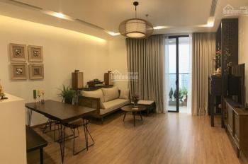 Căn hộ 3 phòng ngủ cho thuê tại 71 Nguyễn Chí Thanh, căn đủ đồ giá chỉ 14 triệu/ tháng