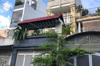 Cần cho thuê gấp căn nhà phố đường Thiên Phước, P9, Q. Tân Bình, giá 105tr/tháng
