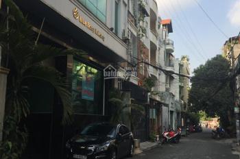 Cần bán nhà hẻm 10m ngay siêu thị BigC Nguyễn Sơn, Tân Phú, DT 4.5*17m, 1 trệt, 2 lầu