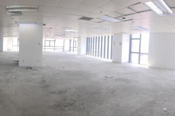 Cho thuê sàn VP 300 - 400 - 500m2 tòa GP 170 Đê La Thành, CK giá thuê 2020 - LH: 0938997319