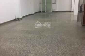 Cho thuê nhà mặt tiền Đường Đinh Tiên Hoàng, P Đa Kao, Quận 1, DT 4.5x20m 8 tầng, giá chỉ 120 triệu