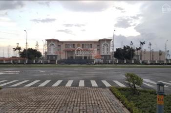 Sang lại lô đất MT Ngô Chí Quốc 100m2 thổ cư, đường 12m, sổ riêng, xây TD, giá 1.8tỷ, LH 0329523975