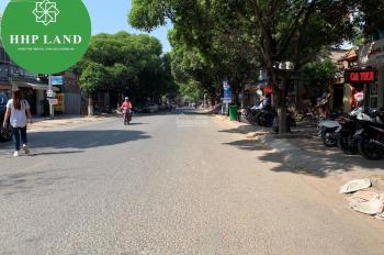 Cho thuê nhà căn góc mặt tiền đường Phan Trung, P. Tân Tiến. 0949.268.682