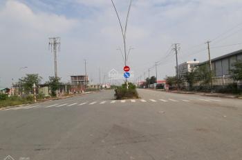 Bán 5 căn nhà shophouse, 1 trệt 3 lầu, MT đường Trần Văn Giàu, DT 100m2, giá 2.4 tỷ, Bình Chánh