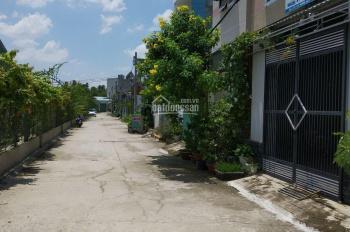 Bán đất đường Số 2, phường Tăng Nhơn Phú B, Quận 9