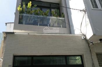 Chính chủ cần bán tòa nhà CHDV văn phòng Bến Vân Đồn, p5, Q4