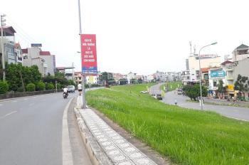 Bán nhà đất thổ cư phường Ngọc Thụy diện tích 41,8m2 hướng Tây Nam ngõ 3,5m, giá 2,58 tỷ có nhà tạm
