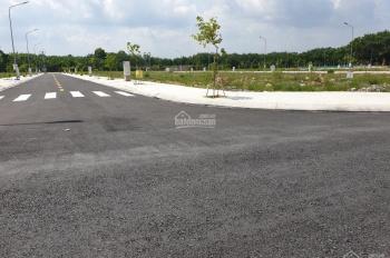 Còn mấy lô đất giá rẻ, có sổ, full thổ cư, gần chợ Vĩnh Tân, bao phí sang tên, giá 785 triệu/nền