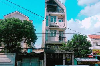 Bán nhà mặt tiền Ngô Thị Thu Minh, DT: 4*15M, vuông vắn, Giá rẻ nhất khu vực