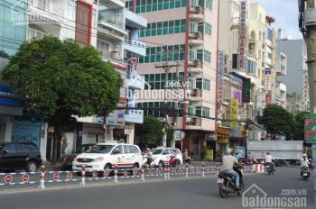 Bán nhà mặt tiền Thành Thái gần BV Tim. 4x18m, 5 lầu thang máy, HĐT 50tr/th, 27 tỷ, 0941969039