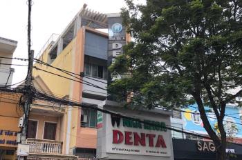 Cho thuê nhà nguyên căn mặt tiền Lê Văn Sỹ, Phú Nhuận gần Huỳnh Văn Bánh 3,8x16m 1T, 3 lầu, 70tr/th