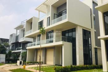 Shophouse biệt thự song lập 240m2 Villa Park, 3 lầu, Đông Nam, giá 16 tỷ TL khách thiện chí