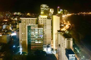 Bán lô đất xây khách sạn mặt biển Phạm Văn Đồng, Nha Trang đã có GPXD 20 tầng. Lh: 0905090186