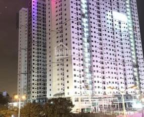 Chuyển nhượng chung cư Hoàng Huy, Đổng Quốc Bình, Lạch Tray, DT: 52- 62m2, giá 760- 850 triệu/căn
