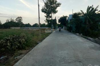 Cần bán 2 lô 600m2 hẻm bê tông 4m đường Đô Lương TPVT