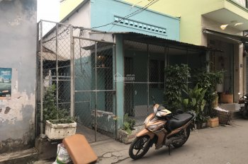 Bán nhà hẻm 5m đường Bến Phú Định, diện tích 80.6 m2 = 2.78 tỷ