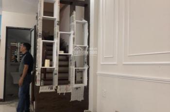 Bán gấp nhà mới xây 5 tầng tại ngõ 217 Yên Hoà. Giá tốt, LH 0912264727