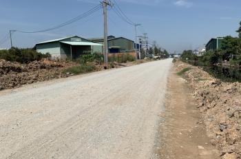 Chính chủ cần bán kho xưởng 500m2, xã Đức Hòa Đông, huyện Đức Hòa, Long An - Giá tốt - 0978748916