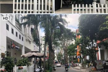 Cho thuê nhà mặt phố khu Hưng Gia - Hưng Phước, giá chỉ 11.2 tr/tháng. LH 0917 857 039