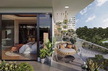 Bán căn hộ cao cấp Diamond Brilliant 3 ban công - DT 160m2 3PN, 3WC view đẹp, tặng full nội thất