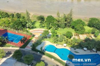 Cho thuê căn hộ 2 phòng ngủ Riverside Residence giá 18tr/tháng, đầy đủ tiện ích, LH 0914163187