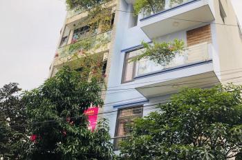 Bán nhà 5 tầng tại Mỗ Lao - Hà Đông giá chỉ 7 tỷ 3, đường rộng 2 ô tô tránh nhau